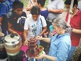 COPÁN ACOGE LA TERCERA EDICIÓN DEL FESTIVAL NACIONAL CACAO EN HONDURAS