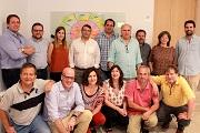 ENCUENTRO OBRAS DE LA COMPAÑÍA DE JESÚS EN ESPAÑA CON ACCIONES DE COOPERACIÓN INTERNACIONAL
