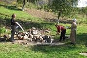 CARE-AUSTRIA Y FUNDACIÓN ETEA SE UNEN PARA INICIAR UN PROYECTO EUROPEO DE DESARROLLO RURAL EN GEORGIA