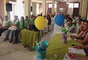 LANZAMIENTO DE LA INICIATIVA 'EMPRESA DE SERVICIOS MÚLTIPLES PRODUCTOS ALIMENTICIOS MI REFUGIO' EN EL OCCIDENTE DE HONDURAS
