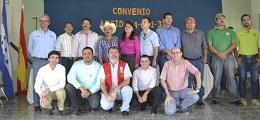 CESAL, COPADE Y FUNDACIÓN ETEA PONEN EN MARCHA UN CONVENIO AECID EN HONDURAS