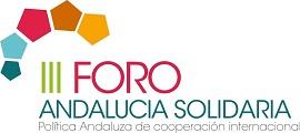 Mª LUZ ORTEGA, PEDRO CALDENTEY Y LORENZO ESTEPA PARTICIPAN EN EL III FORO ANDALUCÍA SOLIDARIA